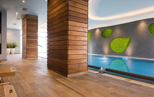 SPA DE LUXE přes víkend-SPA Hotel Felicitas 1153489833