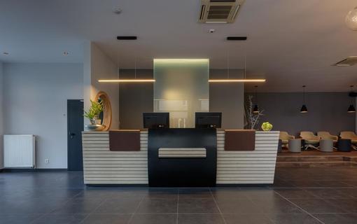 SPA Hotel Felicitas 1153489585