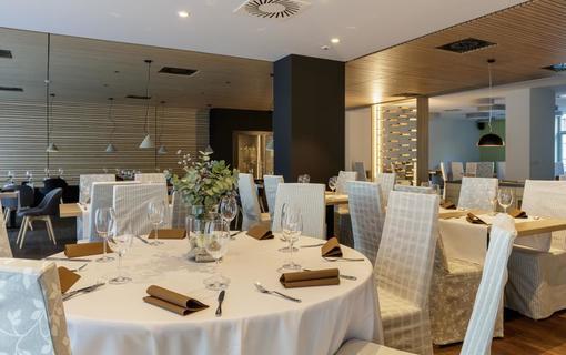 SPA Hotel Felicitas 1153489621