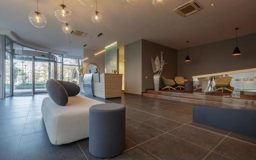 SPA Hotel Felicitas 1153489589