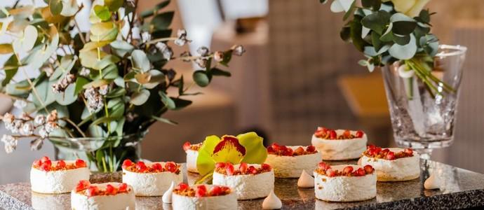 SPA Hotel Felicitas -Poděbrady-pobyt-Romantický pobyt GURMÁN ve všední dny