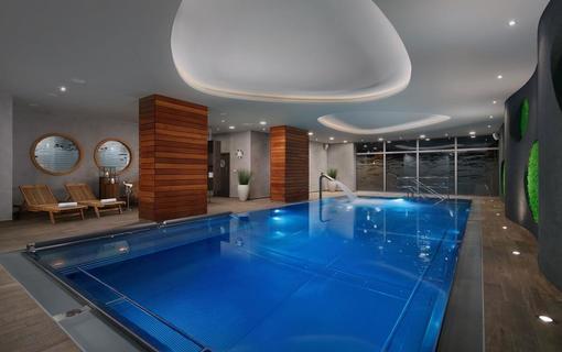 SPA Hotel Felicitas 1153489653