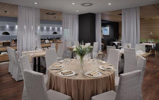 SPA Hotel Felicitas 1153489619