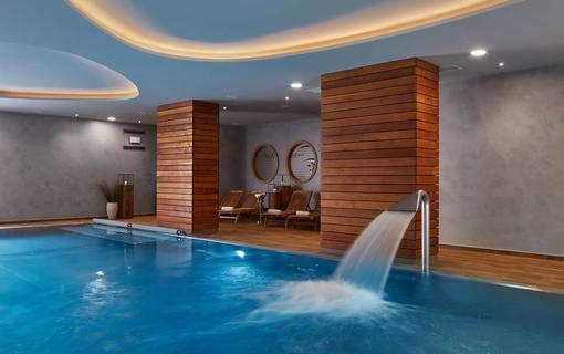 SPA Hotel Felicitas 1153489655