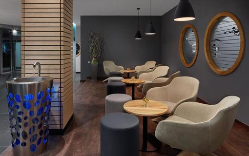 SPA Hotel Felicitas 1153489613