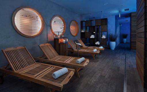 SPA Hotel Felicitas 1153489647