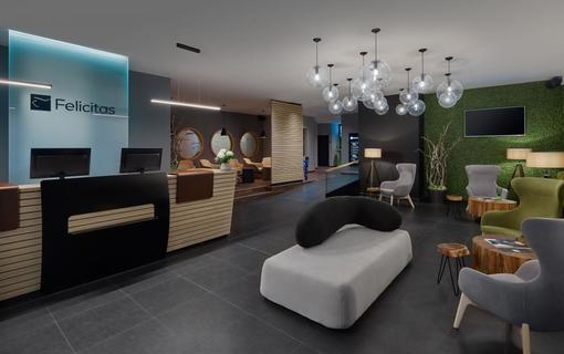 SPA Hotel Felicitas 1153489587