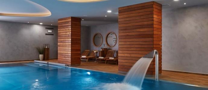 SPA Hotel Felicitas -Poděbrady-pobyt-Pohlazení Vašich zad o víkendu