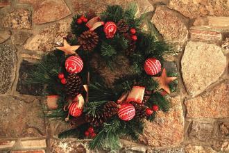 Poděbrady-pobyt-Vánoční Pohoda