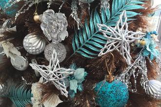 Poděbrady-pobyt-Královský Vánoční pobyt
