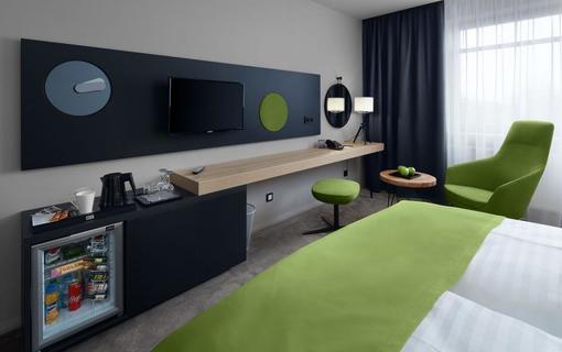 SPA Hotel Felicitas 1153489593