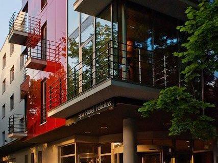 SPA Hotel Felicitas 1153489669