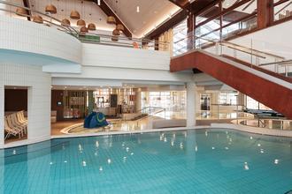 Pětidenní relax-Livada Prestige Hotel