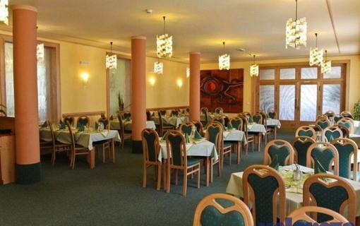 Lázeňský hotel Kijev 1153862391