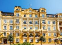 Lázeňský hotel Kijev hotel