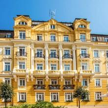 Lázeňský hotel Kijev Františkovy Lázně 1111989276