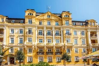 Lázeňský hotel Kijev Františkovy Lázně 594449102