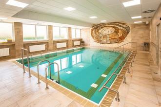 Lázeňský hotel Kijev Františkovy Lázně 47995388