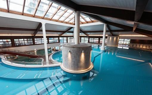 Pětidenní relax-Hotel Termal 1152019535