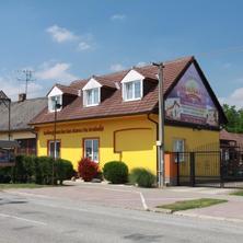 Penzion Na Brněnské ulici Mutěnice