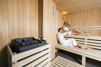 Spa resort Tree of Life -Lázně Bělohrad-pobyt-Horká zimní relaxace