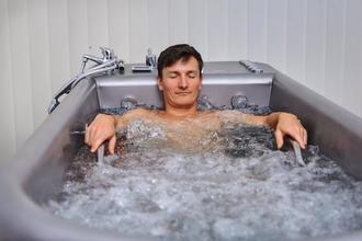 Lázně Bělohrad-pobyt-Spa relax ve všední dny