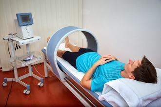 Lázně Bělohrad-pobyt-Intenzivní fyzioterapie pro pohyb bez bolesti