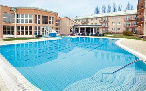 Pobyt 7=6-Wellness hotel Európa fit 1142032417