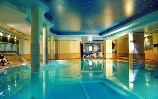 Pobyt 7=6-Wellness hotel Európa fit 1142032547