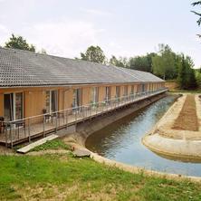 Motel Dačice Dačice
