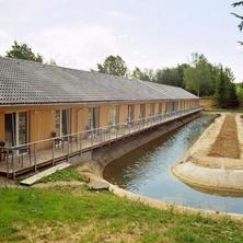 Motel Dačice - Dačice