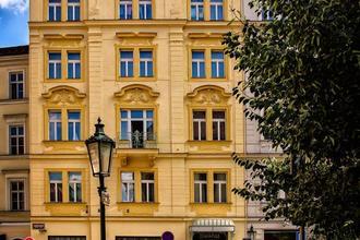 Hotel Haštal Prague Old Town Praha
