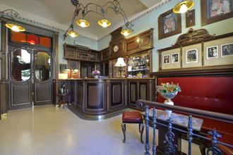 Hotel Haštal Prague Old Town Praha 37050134