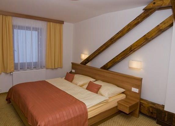 Hotelový pokoj SUIT