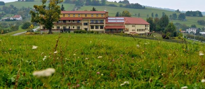Hotel Kopanice Žitková