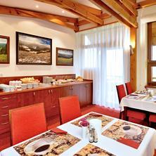 Hotel Kopanice-Žitková-pobyt-Odpočinkový pobyt v Bílých Karpatech na 3 dny