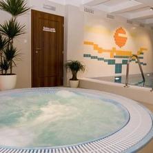 Hotel Kopanice-Žitková-pobyt-Prodloužený regenerační víkend