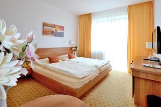 Hotel Kopanice-Žitková-pobyt-Regenerační pobyt pro seniory