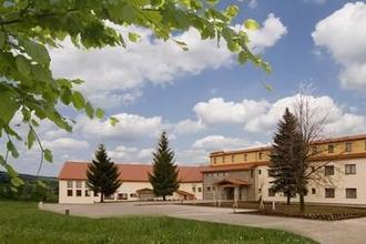 Hotel Kopanice-Žitková-pobyt-Wellness pobyt pro aktivní seniory 55+