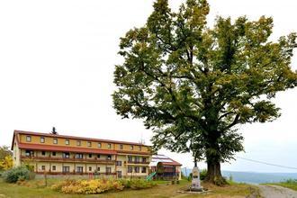 Hotel Kopanice-Žitková-pobyt-Odpočinkový víkendový pobyt v Bílých Karpatech na 4 dny