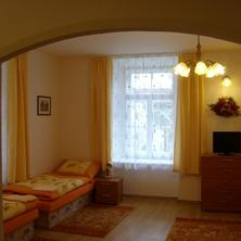 Ubytování v Moravské Třebové