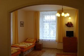 Ubytování v Moravské Třebové Moravská Třebová 48217834