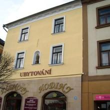 Ubytování v Moravské Třebové Moravská Třebová