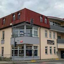 Hotel Horymír Praha