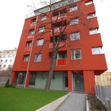 Apartmány Palouček