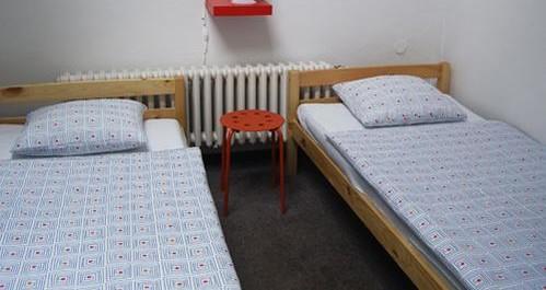 Hostel Praha Ládví Praha 33516610