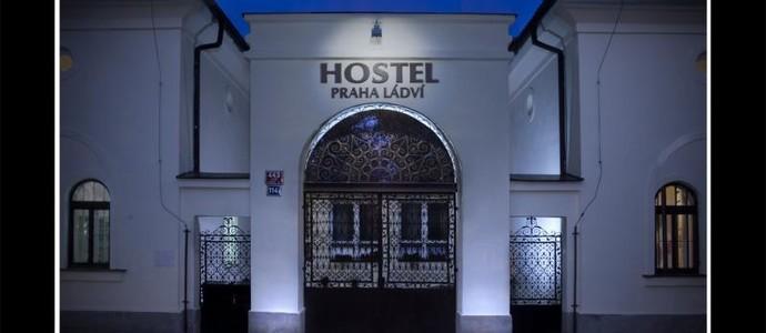 Hostel Praha Ládví Praha 1133639203