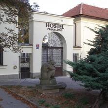 Hostel Praha Ládví - Praha