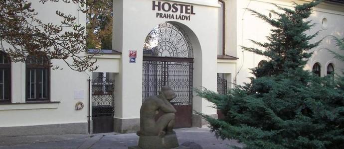 Hostel Praha Ládví Praha