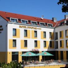 HOTEL PIVOVAR Praha